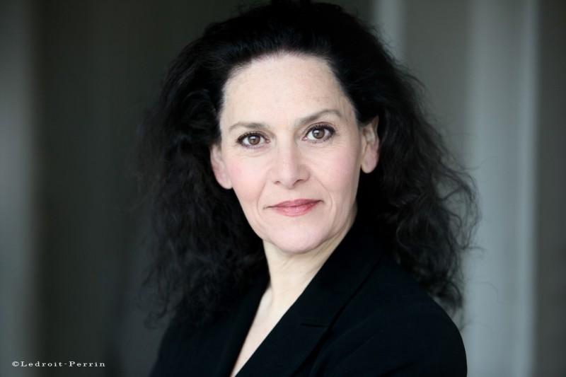 Paula Brunet-Sancho, Mars 2010 - © M.C Ledroit-Perrin 8